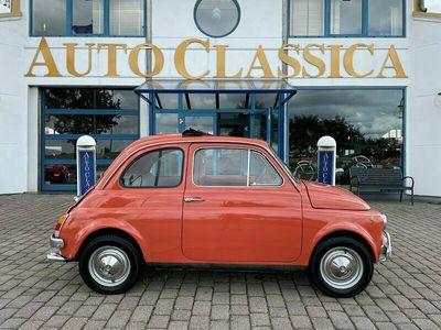 begagnad Fiat 500L