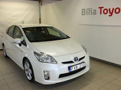 begagnad Toyota Prius 1.8 Buisness