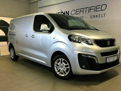 begagnad Peugeot Expert 2.0 L2 Lågskatt
