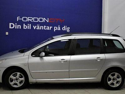 begagnad Peugeot 307 Break 1.6 HDi 109hk
