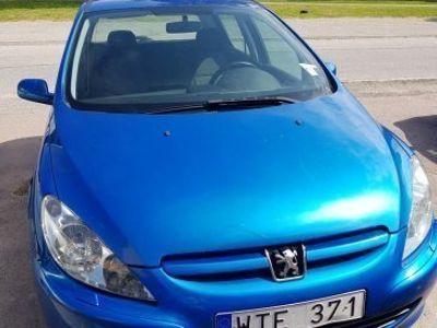 begagnad Peugeot 307 sport 2,0 5d -05