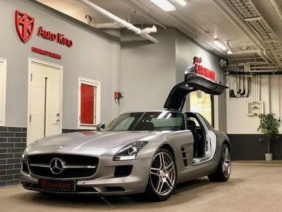 usata Mercedes SLS AMG Coupé AMG DCT Exclusive -11
