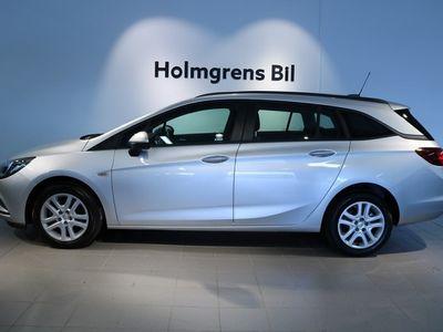 used Opel Astra 1.6 CDTI Eco SportsTourer 110hk Miljöbil!