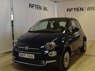 begagnad Fiat 500 1,2 LOUNGE -16