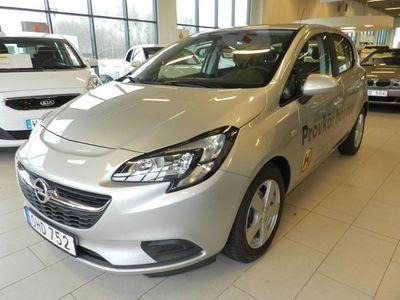 begagnad Opel Corsa Enjoy Pluspaket 5d 1.4 /90hk