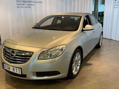 begagnad Opel Insignia Sedan 2.0 CDTI