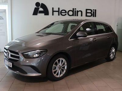 begagnad Mercedes B180 Mercedes-Benz B 180 Manuell, 136hk 2020