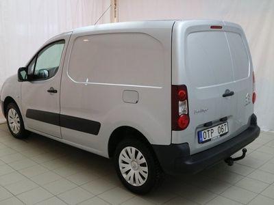 begagnad Citroën Berlingo 1,6 75hk HDI