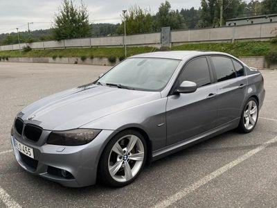 begagnad BMW 335 i Lci