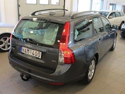 begagnad Volvo V50 1,6D Kinetic
