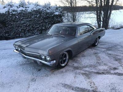 begagnad Chevrolet Impala