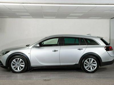 begagnad Opel Insignia Country Tourer 2.0 cdti-ecotec awd 170hk