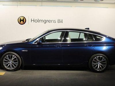 begagnad BMW 530 Gran Turismo d