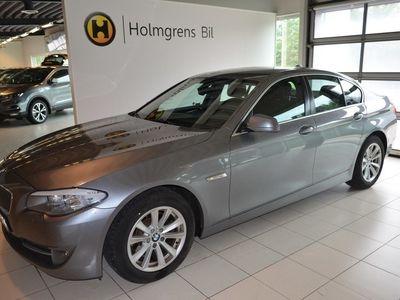 begagnad BMW 520 d Automat