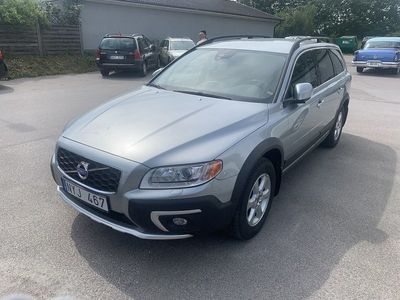 brugt Volvo XC70 D4 AWD Momentum 163hk -14