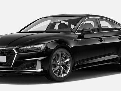 begagnad Audi A5 45 TFSI 245 hk - Facelift