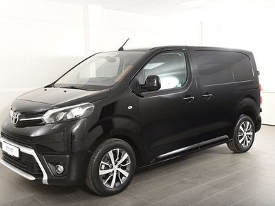 begagnad Toyota Proace COMPACT 1,5D ADBLUE 120 HK S&S