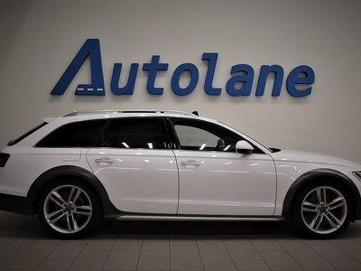 begagnad Audi A6 Allroad Q 3.0 TDI,PANORAMA,Full utr,204hk