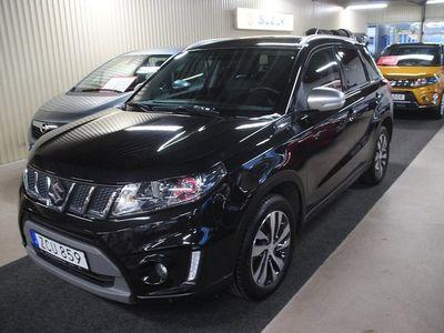 begagnad Suzuki Vitara 1.4 4X4 Automat S Euro 6 140hk