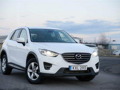 begagnad Mazda CX-5 2.2 SKYACTIV-D VISION PLUS AWD