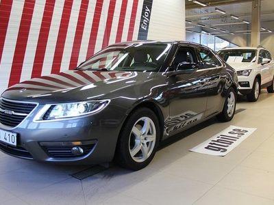 begagnad Saab 9-5 2.0 TiD4 160 hk AUTOMAT