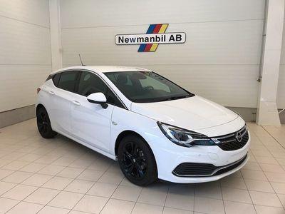 begagnad Opel Astra Dynamic 5dr 1,4 Turbo 125hk MT6 -18
