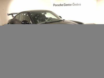gebraucht Porsche 911 GT3 991Skalstolar Plus - Svensksåld