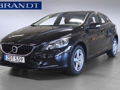 used Volvo V40 T3 Business II