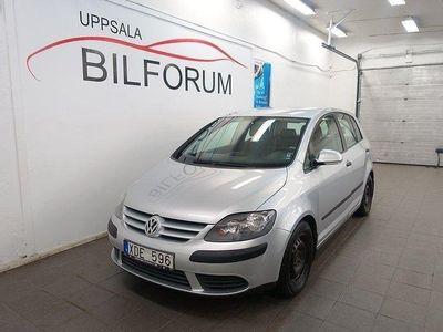 begagnad VW Golf Plus 2.0 FSI 150hk -06