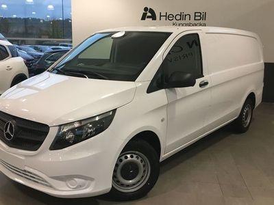 begagnad Mercedes Vito 116 CDI ( 163 hk ) Skåp Lång
