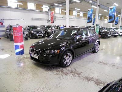 used Volvo C30 1.8F Kinetic Ny Bes Ny Servad 125hk -08