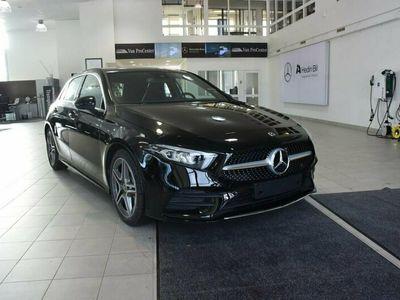 begagnad Mercedes A200 AMG