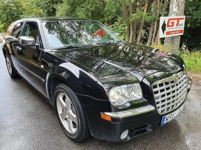 begagnad Chrysler 300C ###SÅLD###