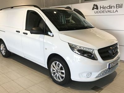 second-hand Mercedes Vito 119 4WD