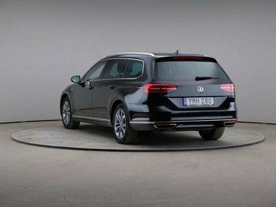 begagnad VW Passat GTE SC Dragpkt Läder Värmare Activeinfo