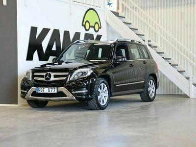 begagnad Mercedes 220 GLK BenzCDI 4Matic | AMG | Navi | D-värm 2013, SUV Pris 209 800 kr
