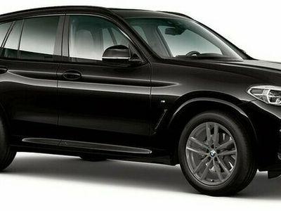 begagnad BMW X3 xDrive20d MHEV