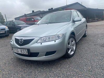 begagnad Mazda 6 Sport Ny besiktad 2.0 Touring 141hk