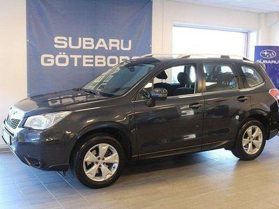 begagnad Subaru Forester 2.0D XS 6 MT (147hk)*1,99% rä