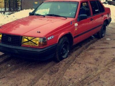 begagnad Volvo 940 b230fk ltt