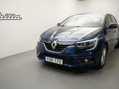 begagnad Renault Mégane 1,2 Energy TCe 130 Zen 5-d, Navigation