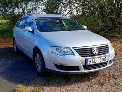 usata VW Passat 2.0 fsi besiktad -06