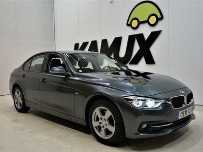 begagnad BMW 318 xDrive | Sport line | Sedan | 150hk