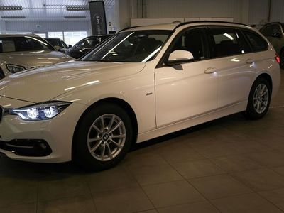 used BMW 318 d Touring SportLine