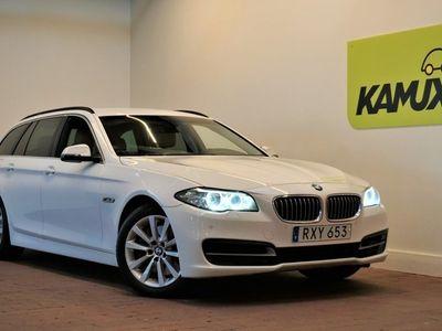 begagnad BMW 530 d | xDrive | EU6 | Navi PDC (fram & bak) | (258hk)