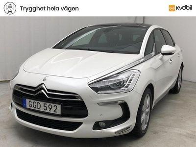 begagnad Citroën DS5 K