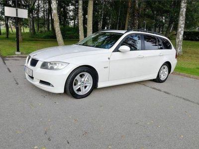 begagnad BMW 320 177hk