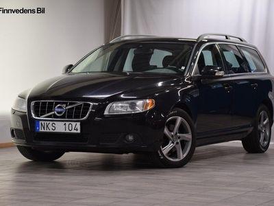 begagnad Volvo V70 2,4D Business Momentum