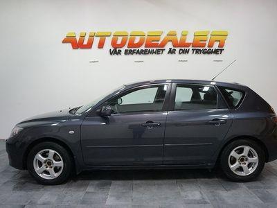begagnad Mazda 3 Sport 1.6 109hk