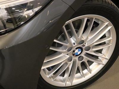 begagnad BMW 220 i Cab M sport Backkamera Nav Nypris 477 400:-